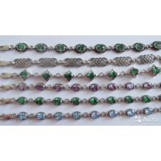 51504 Браслет серебро 2100руб