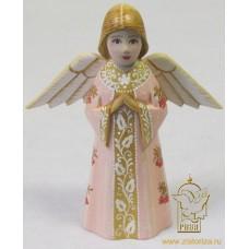 Ангел деревянный 600руб. ручная работа.