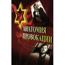 Анатомия провокации мяг Москва 2005
