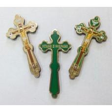 Крест погребальный 60 руб