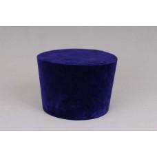 Камилавка бархат фиолет размер 58 2000руб