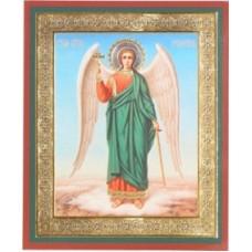 Оргалит 18х24  Ангел Хранитель ростовой