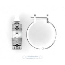 С-003 Серьги серебро