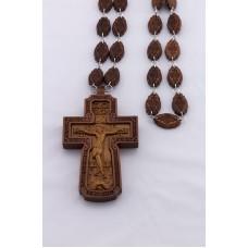 Крест деревянный 17115 10500руб