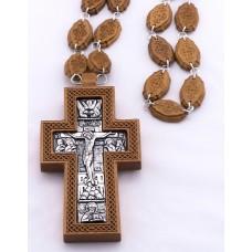 Крест деревянный 17125 12600руб