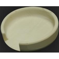 Блюдо для Агнца деревянное среднее (липа) 810руб