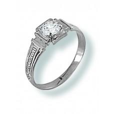 18-005 Кольцо серебро 380руб