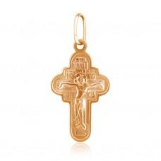 00137 крест золото 1,97г