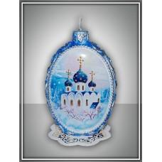 Свеча Рождественская 575р