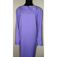 Платье женское погребальное 500руб