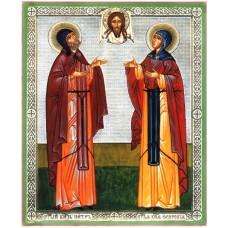 Тиль Анал. Петр и Феврония