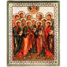 Тиль Анал. Собор 12-ти апостолов