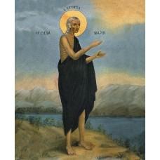 Холст 13х16 750руб Мария Египетская