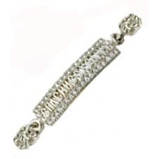 116-006 Браслет серебро 2000руб