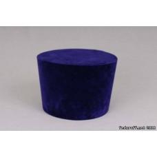 Камилавка бархат фиолет размер 54