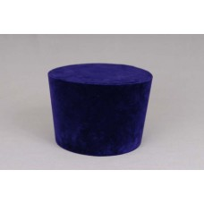 Камилавка бархат фиолет размер 55