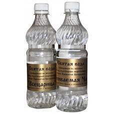 Вода Неупиваемая чаша 40руб. 0,5л.